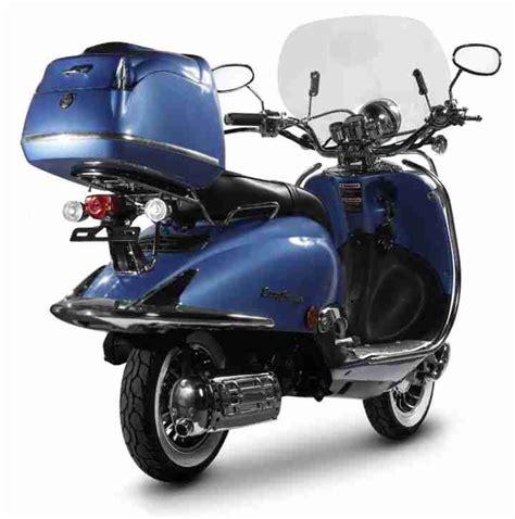 retro roller mofa  kmh motorroller  kmh  bestes