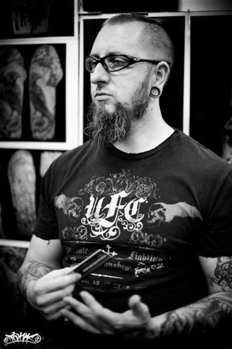 Jason Butcher - Tattoo Artist | Big Tattoo Planet