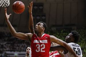 Nba News Golden State Warriors Sign Ohio State S Trevor