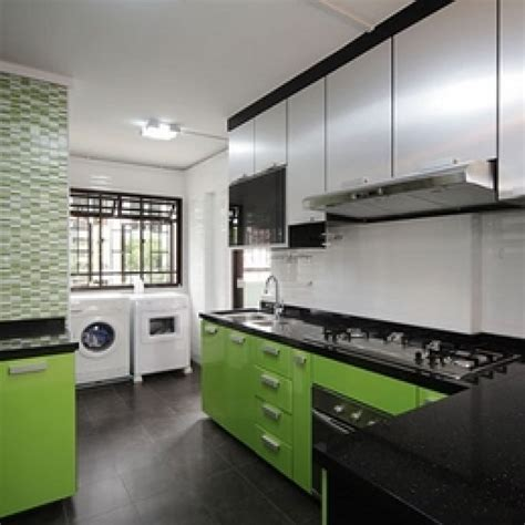 Kitchen Renovation   Jaystone Renovation Contractor Singapore