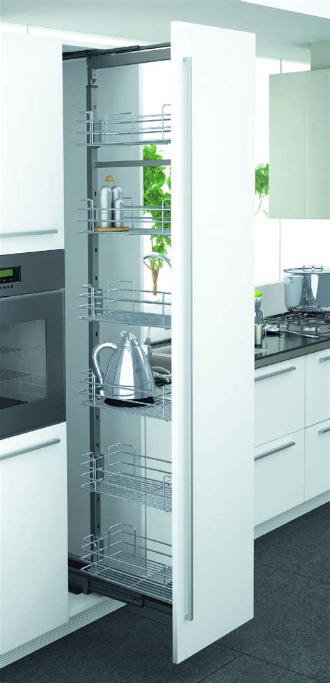 Kitchen Larder Units   SCF Hardware