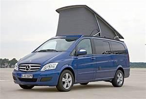 Marco Polo Mercedes : mercedes benz takes over the 2013 caravan salon ~ Melissatoandfro.com Idées de Décoration
