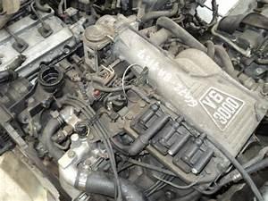 Mitsubishi Pajero 3 0 V6 Engine  6g72  Dist R16900