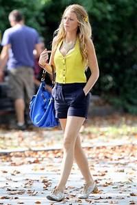 Los 33 Mejores Looks De Blake Lively En Gossip Girls   Cut ...