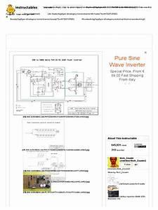250 To 5000 Watts Pwm Dc Ac 220v Power Inverter Pdf