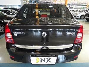 Renault Logan 1 6 Expression 8v Hi