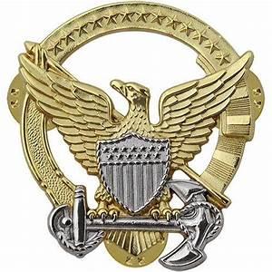 Coast Guard Command Afloat Device – USAMM