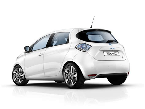 2017 renault zoe available with 41 kwh battery 400 km nedc range autoevolution