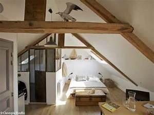 Les 25 meilleures idees de la categorie chambre sous for Idee deco maison neuve 16 amenagement combles et grenier cate maison