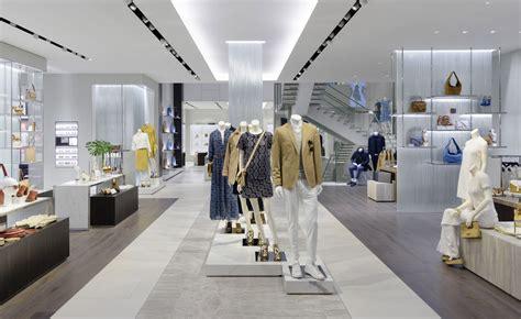 Michael Kors Opens Largest European Store In London