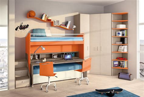 queen size bunk bed with desk splashy cheap bunk beds with stairs in kids contemporary