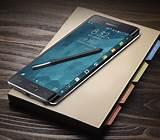 Samsung, galaxy, note 4, noir pas