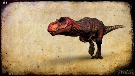 rex wallpaper image primal carnage mod db