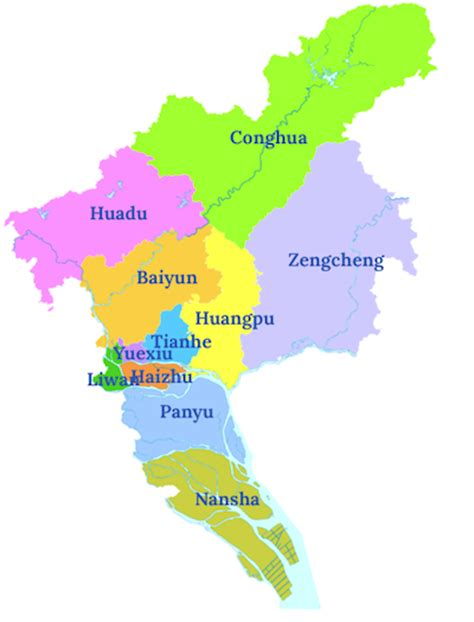 guangzhou population  data  information