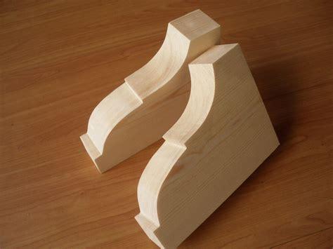 Corbels Uk wooden corbels pine brackets shelf brackets ph ebay