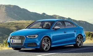 Audi S3 Reliability audi a3 s3 rs3 reliability by model generation truedelta