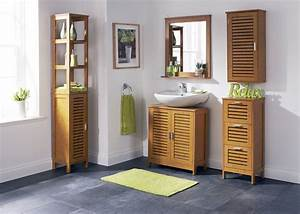 Bamboo bathroom storage best storage design 2017 for Bamboo in the bathroom