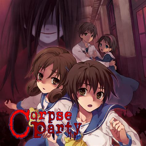 Corpse Party Review Ign