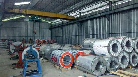 kondisi pasar mulai bergeliat hk metals utama  revisi target  kuartal tiga neracacoid