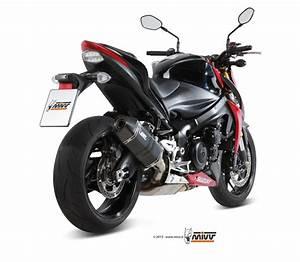 Gsx S 1000 : suzuki gsx s 1000 exhaust mivv speed edge black stainless steel mivv ~ Medecine-chirurgie-esthetiques.com Avis de Voitures