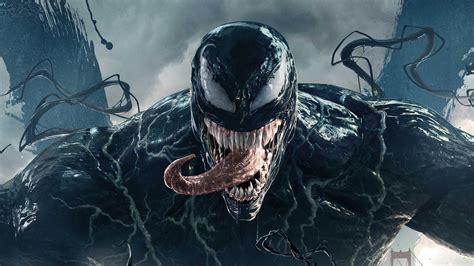 Downaload 2018 Movie, Villain, Big Tongue, Venom Wallpaper