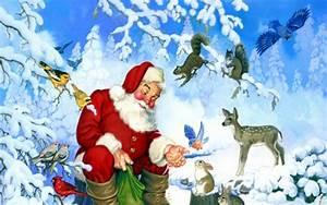 Free Christmas Bird Wallpaper - 52DazheW Gallery