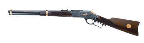 wayne tribute rifle america remembers