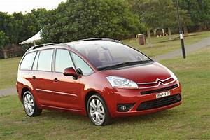 Citroën Picasso : 2010 citroen c4 picasso gets 6000 price cut photos 1 of 5 ~ Gottalentnigeria.com Avis de Voitures