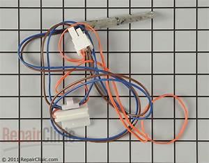 Refrigerator Wire Harness - Acm55859001