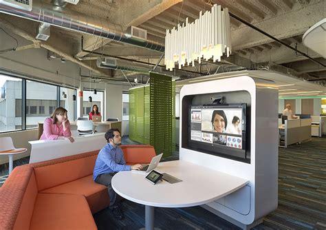 tech leads    office design sfgate