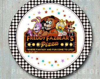 nights  freddys pizza box  pieceofcakepartyplan