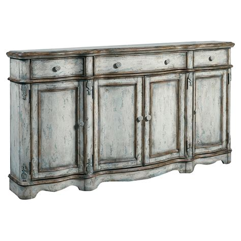 Buffets Sideboards Credenzas by Pulaski 3 Drawer Credenza Buffets Sideboards At Hayneedle