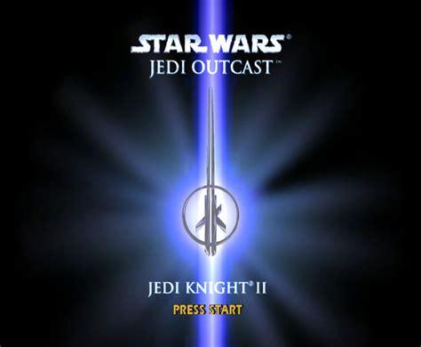 Star Wars Jedi Knight Ii Jedi Outcast Details Launchbox