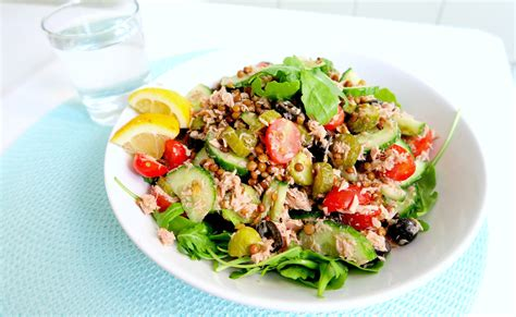 salade lunch