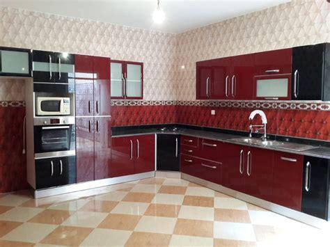 prix des cuisines en algerie décoration cuisine moderne algerie