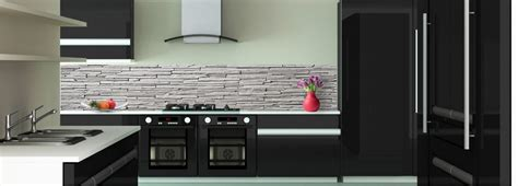 credence cuisine home design architecture cilif