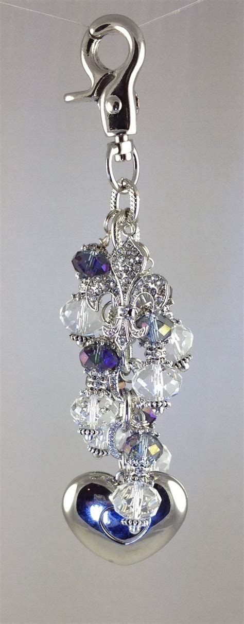 images  keychains  purse jewelry  pinterest