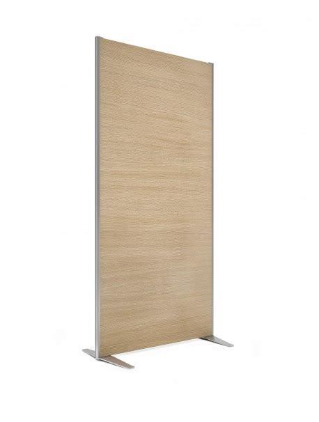 cloison bureau pas cher cloison de bureau mélamine h 160 cm pas cher delex mobilier