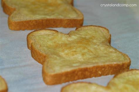 easy breakfast recipe cheese toast crystalandcomp com