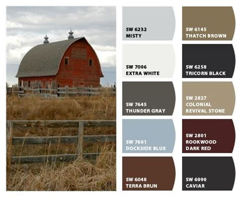 paint colors for barns 25 best ideas about farms on barn houses lodges and barn homes