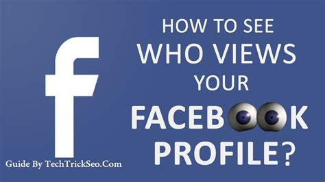 Who Is Looking At Your Profile how to see who viewed your profile 3 easy ways
