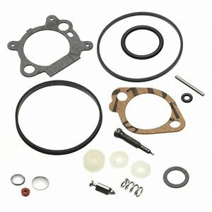 Genuine Briggs And Stratton Part Number 498260 Kit