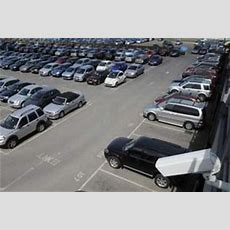 Gatwick Airport Car Park Security  Secured Parking Services