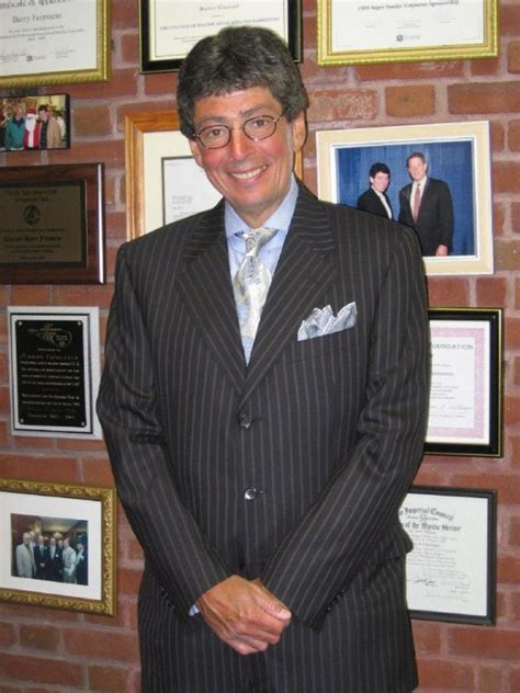 barry  feinstein top american lawyers