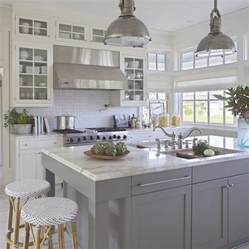 kitchen island small kitchen gray kitchen ideas refresh restyle