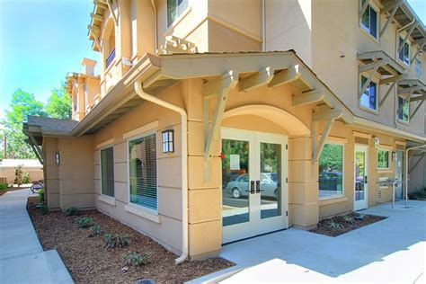 One Bedroom Apartments In Chico Ca by Bidwell Park Apartments Chico California