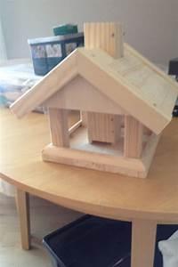 Holzspielzeug Baupläne Kostenlos : vogelhaus bauanleitung zum selberbauen 1 2 ~ Watch28wear.com Haus und Dekorationen