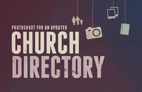 church directory photo day st pauls umc shawnee