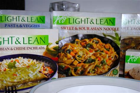 S Light And Lean by Balance Barre Fitness Lunch On The Go The Frozen Food