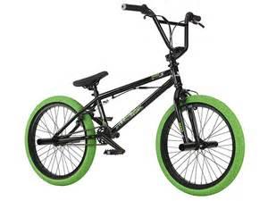 Haro BMX Bikes Downtown
